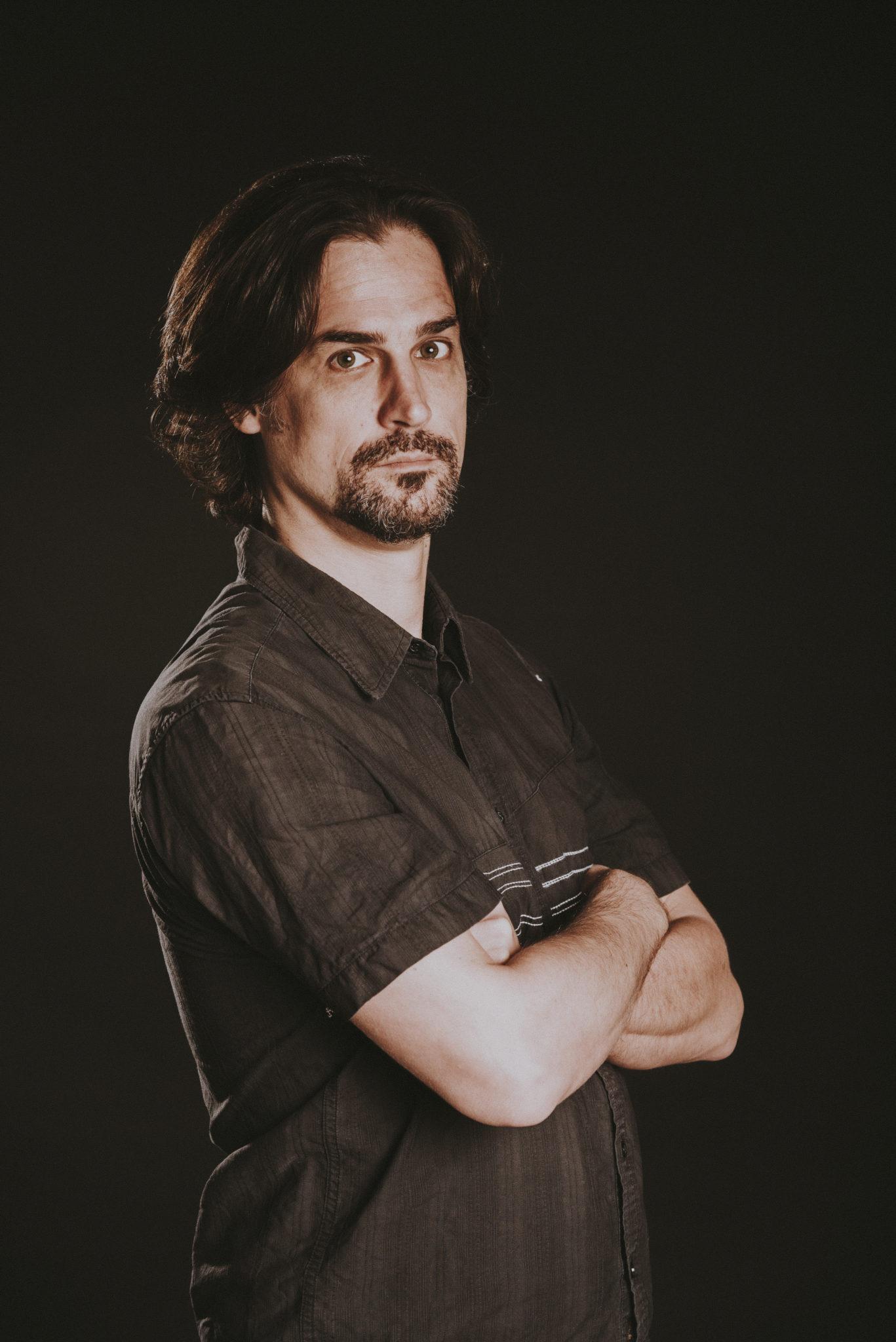 Gonzalo Escarpa