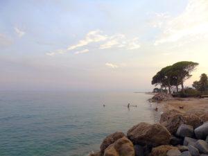 Curso de verano en Tarragona
