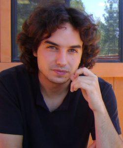 Iván Caramés