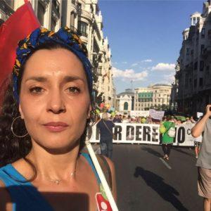 Lena Vázquez