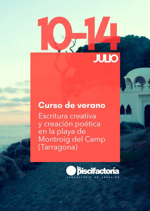 Curso de verano de literatura 2019