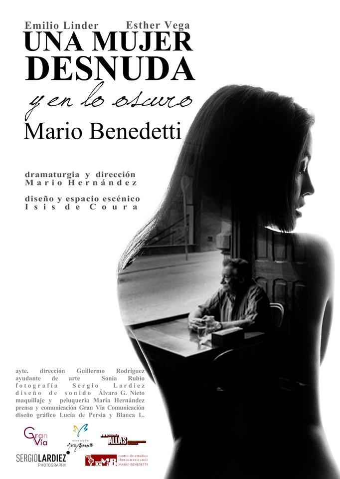 Dramaturgia, con Mario Hernández