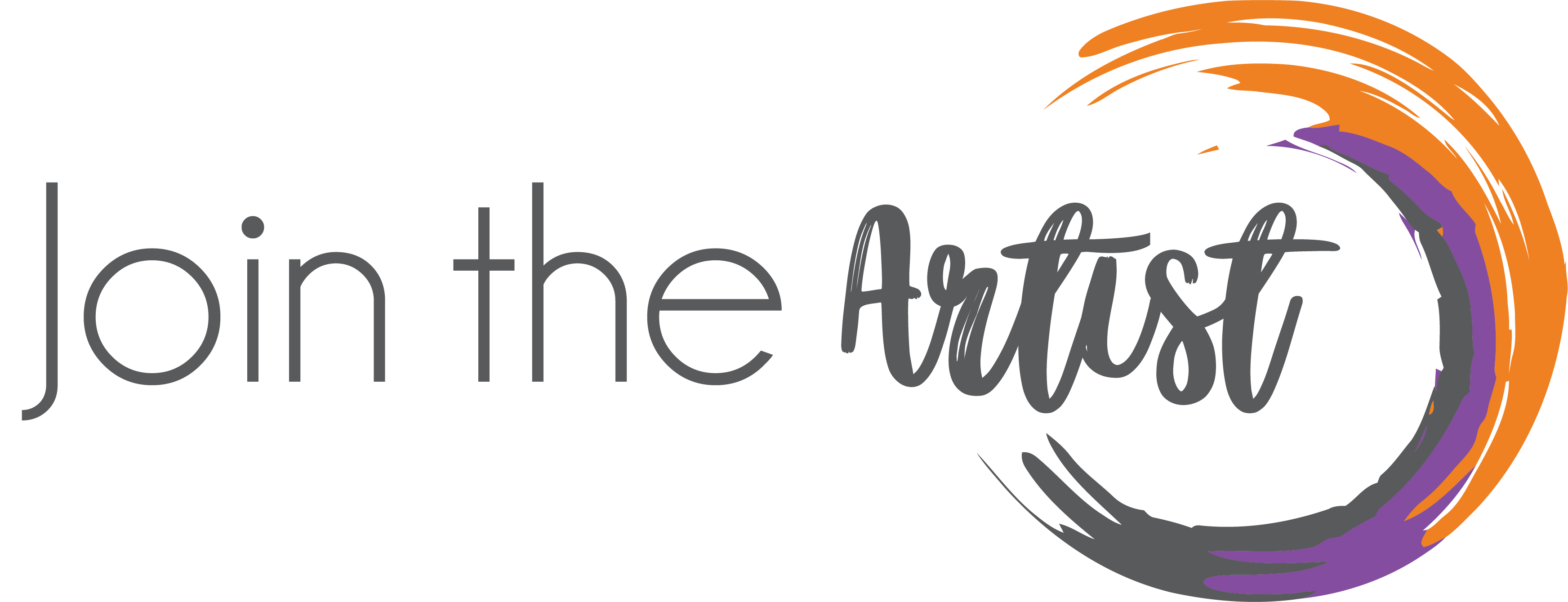 Join the artist